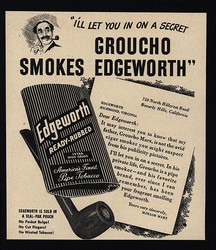 tabac edgeworth