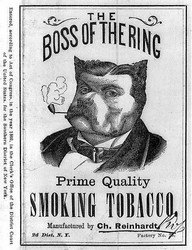 tabac boss of the ring