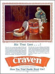 tabac craven