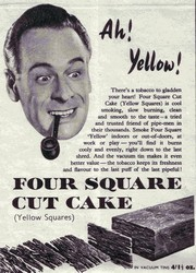 tabac four square