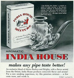 tabac india house