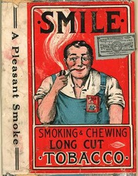 tabac smile