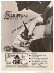 tabac schippers