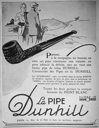 tabac pipe