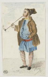 Paul Bonnat pipe