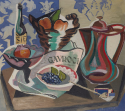 Gino Severini pipe