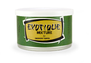 exotique smokershaven
