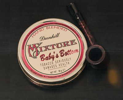 Dunhill My Mixture Baby's Bottom