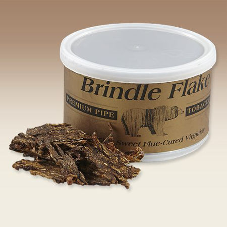 McClelland, Brindle Flake