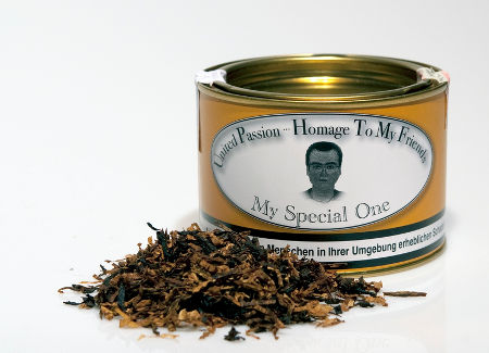 HU-Tobacco My Special One