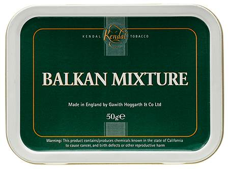 Gawith Hoggarth & Co Balkan Mixture