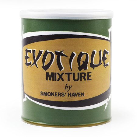 Smokers' Haven Exotique Mixture