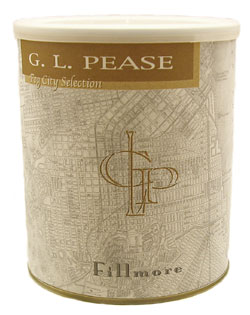 Pease Fillmore