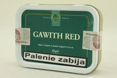 Gawith Red