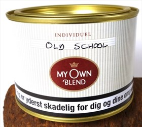 My Own Blend Old School