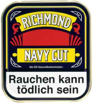 Richmond Navy Cut