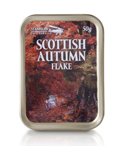 Samuel Gawith Scottish Autumn Flake