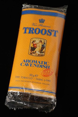 Troost Aromatic Cavendish