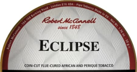 Robert McConnell Eclipse