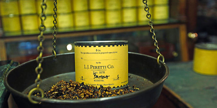 L.J. Peretti and Co. - Royal