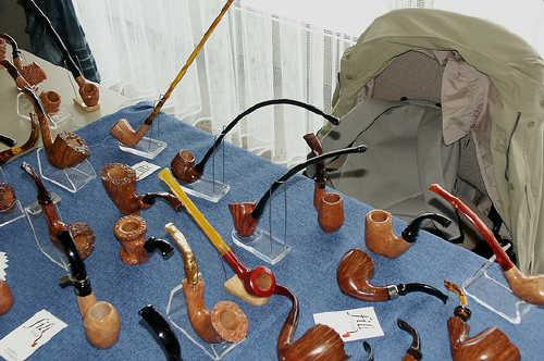 cuxhaven pipe- show