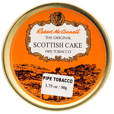 Original Scottish Cake