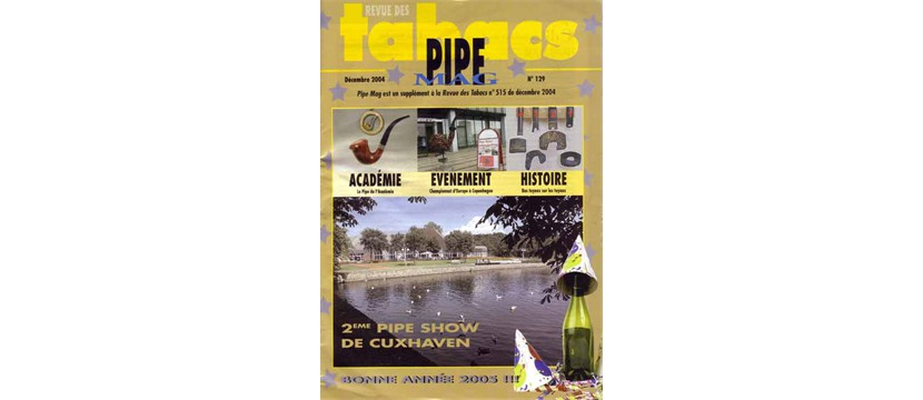 PIPEMAG129B